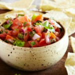 10 Ways to Dress up a Dish with Pico de Gallo