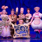 Broadway Musical Disney's Beauty and the Beast in Dallas – Celebrity Readers to Conduct Pre-show Children's Book Readings