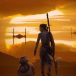 Star Wars: The Force Awakens on Digital HD Now and coming to Blu-ray Combo Pack and DVD 4/5