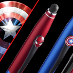 The #WriteGift for the SuperHero Dad in Your Life – Marvel CROSS Pens
