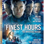 Review – The Finest Hours On Blu-ray and Digital HD