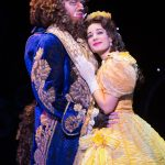 Disney's Beauty and the Beast Smash Hit Broadway Musical NOW in Dallas