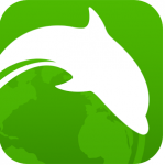 Have a Smart Phone or Tablet?  You Need Dolphin Browser.