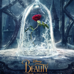 BEAUTY AND THE BEAST – Teaser Poster