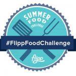 Flipp App Summer Food Challenge! + Chocolate Crumble Bars Recipe