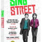 Sing Street (DVD Giveaway)