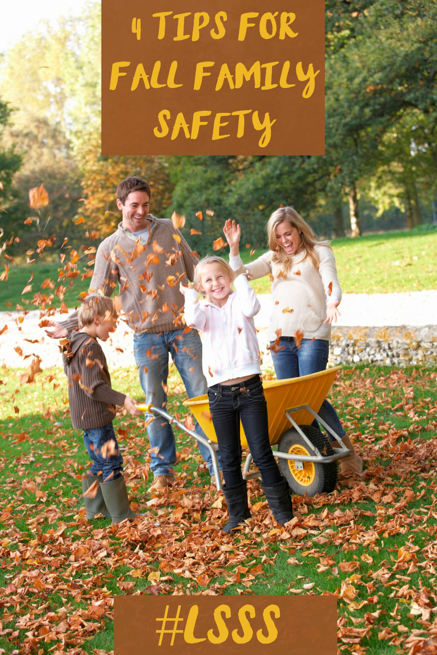 fall family safety