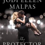 THE PROTECTOR Book + Giveaway