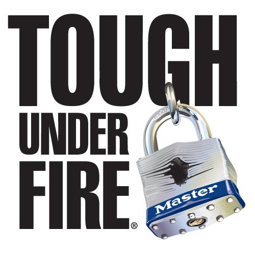 master lock fire prevention