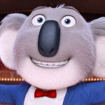 SING Animated Movie Release