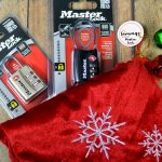 Give the Gift of Safety this Holiday Season with Master Lock