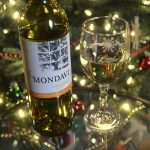 Holiday Entertaining with CK Mondavi & a Festive Turkey Florentine Lasagna Recipe