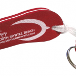 Fun New Custom Floating Keychains to Promote Your Small Business