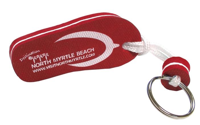 Custom Floating Keychains