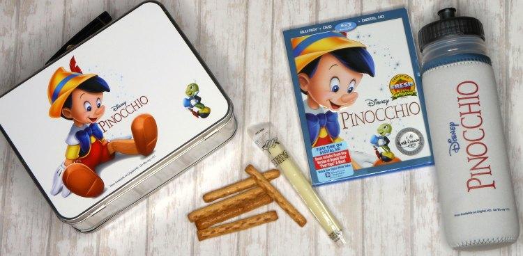 Pinocchio Digital HD