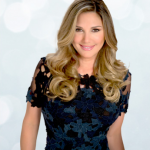 Secret Extensions – Daisy Fuentes Line of Hair Extensions