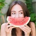 6 Foods That Can Help Save Your Skin From Sun Damage