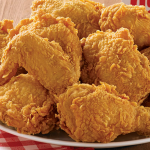 Church's Chicken Celebrates 65 Years – Happy Hour Deal – 65¢ Each Unlimited Legs & Thighs