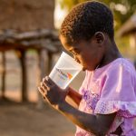 Share Clean Water with World Vision