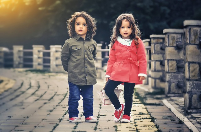 new clothes for kids