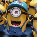 DESPICABLE ME 3 Opens in Theaters TODAY! + Despicable Me 3 Coloring Pages
