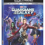 Marvel's Guardians of the Galaxy Vol. 2 – Digitally in HD and 4K Ultra HD on Aug. 8