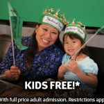 Kids are Free with the Purchase of a Full Price Adult Ticket Sun-Thurs @ Medieval Times through 8/31/17