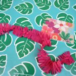 Make Your Gifts POP with Hallmark's Tropical Lei Collection