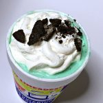 Try SONIC's New Holiday Mint Master Shake and Master Blast