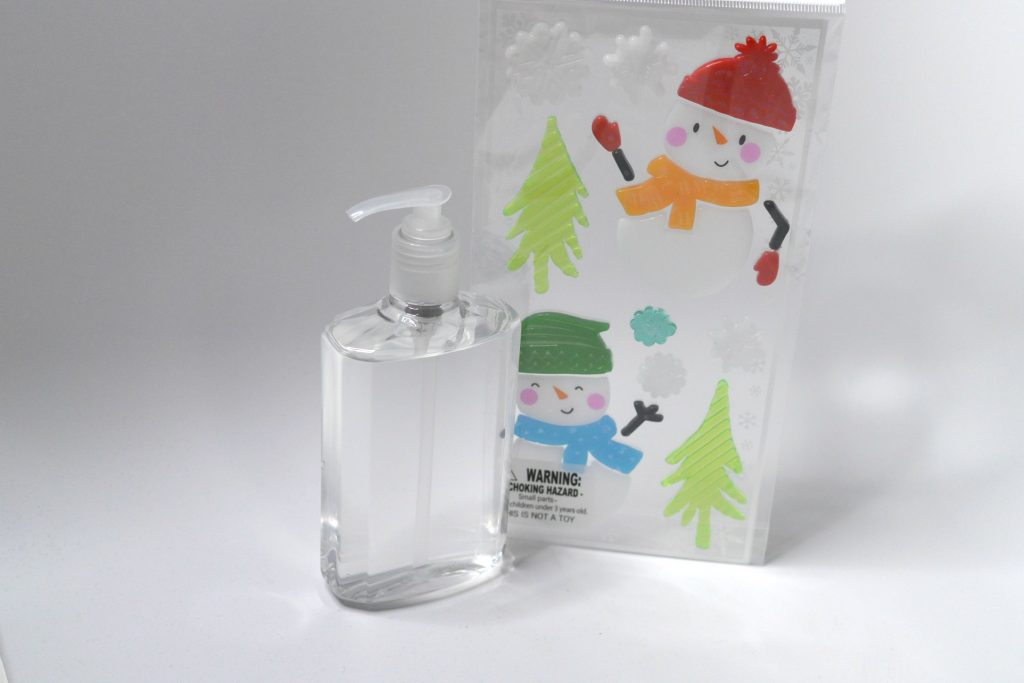 fun hand sanitizer bottles