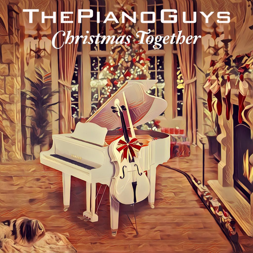 Piano Guys Christmas