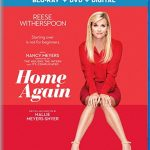 Home Again DVD – #HomeAgainMovie