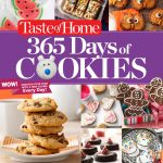 Taste of Home Recipe Books