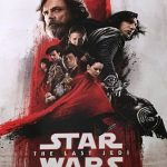 Feel the Force: See The Last Jedi at the Omni Theater, an IMAX® Dome