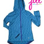 Stylish Girls Sportswear from Jill Yoga