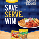 Foster Farms Buzzer Beaters – Make Gametime Snacking A Slam Dunk!