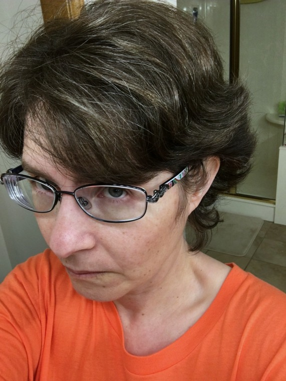 Natural Way To Left Hair Shafts