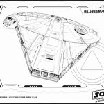 Star Wars Solo Coloring Pages