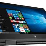 HP Envy x360 Laptops at Best Buy