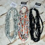 BelaBANDS from Dona Bela SHREDS – Summer Accessory Must Have!
