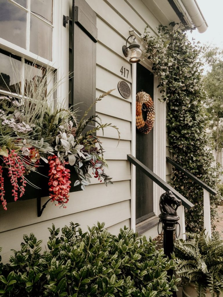 protect your home during the winter months