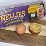Bacon, Ham & Veggie Egg Muffins – Nellie's Free Range Eggs