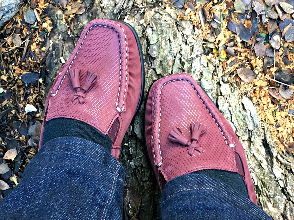 Winter Amp Holiday Shoes By Sas Shoes Three Different