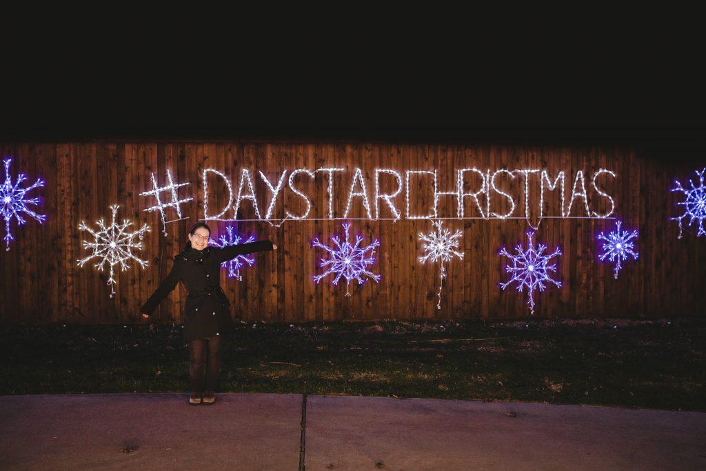 Daystar Holiday Lights