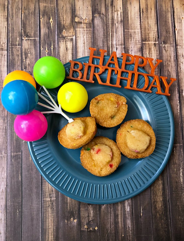 Celebrate Little Bites 20th Birthday With A