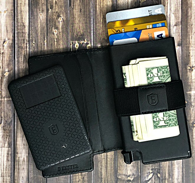 Ekster Wallet and Tracker