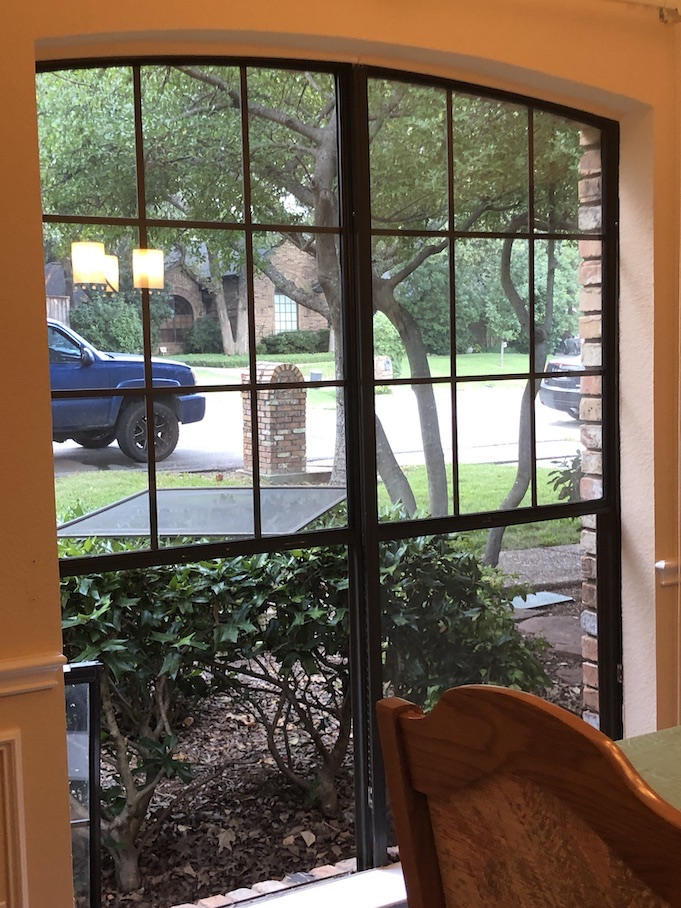 window replacement company