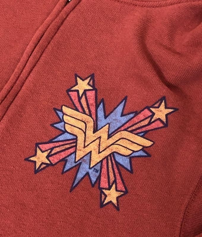 justice league apparel