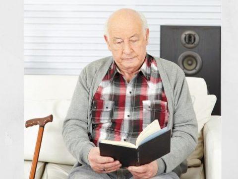 leisure activities for seniors