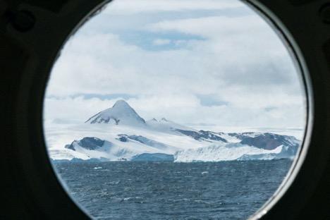 best Antarctica